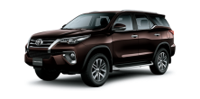 Toyota Fortuner 2.4 4x2 AT 2018